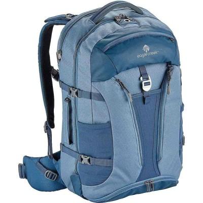 エーグルクリーク Eagle Creek ユニセックス バックパック・リュック バッグ Global Companion 40L Pack Smoky Blue