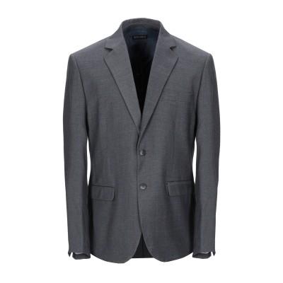 アントニー モラート ANTONY MORATO テーラードジャケット グレー 48 ポリエステル 69% / レーヨン 29% / ポリウレタン