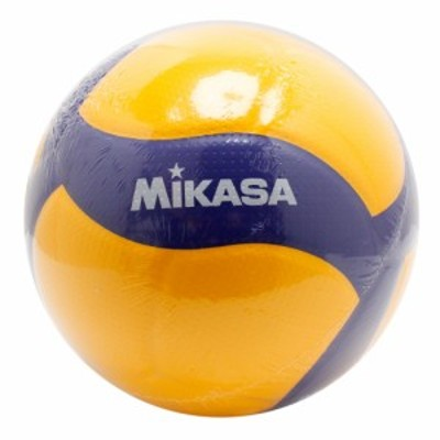 ミカサ(MIKASA)バレーボール 5号球 (一般用・大学用・高校用) 国際公認球 検定球 V200W (Men's、Lady's)