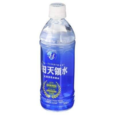 日田天領水PET 500ml