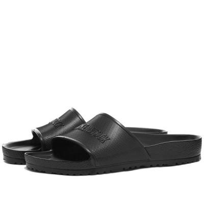ビルケンシュトック Birkenstock メンズ サンダル シューズ・靴 Barbados EVA Black