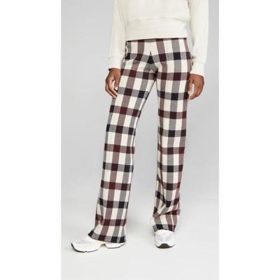 ヴィクトリア ベッカム Victoria Victoria Beckham レディース ボトムス・パンツ Straight Trousers Multi