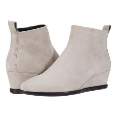 エコー ユニセックス ブーツ Shape 45 Wedge Ankle Boot