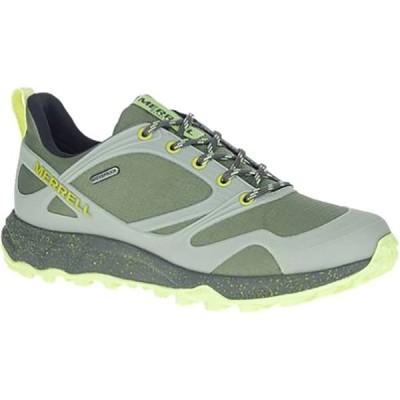 メレル レディース スニーカー シューズ Altalight Waterproof Hiking Shoe