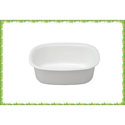 野田琺瑯(Nodahoro) 楕円型 洗い桶 8L WA-O