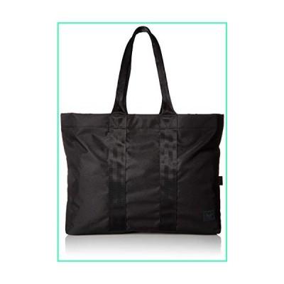 Herschel Supply Co. Men's Skaha Tote, Black, One Size並行輸入品