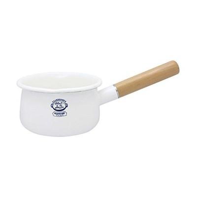 ハースデザインズ 琺瑯 ミルクパン 1.2L Larruping La-02