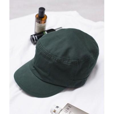SETUP7 / 【Printstar】アーミーワークキャップ 00730 MEN 帽子 > キャップ