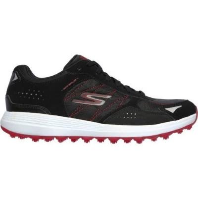 スケッチャーズ メンズ スニーカー シューズ Skechers GO GOLF Max Lynx 21 Golf Shoes