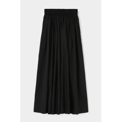スカート 【M_】ORGANIC COTTON スカート