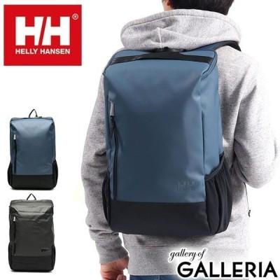 日本正規品 ヘリーハンセン リュック HELLY HANSEN デイパック Aker Day Pack ボックスリュック 通学 メンズ レディース 21L B4 PC収納 スクエア HY91880