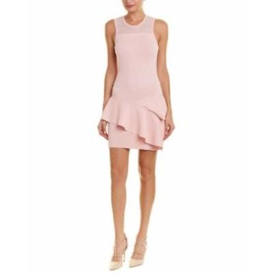 Parker パーカー ファッション ドレス Parker Paulette Sweaterdress L Pink
