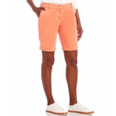 トッミーバハマ レディース ハーフパンツ・ショーツ ボトムス New Boracay Bermuda Short Orange Ray