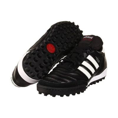 アディダス Mundial Team メンズ スニーカー 靴 シューズ Black/White