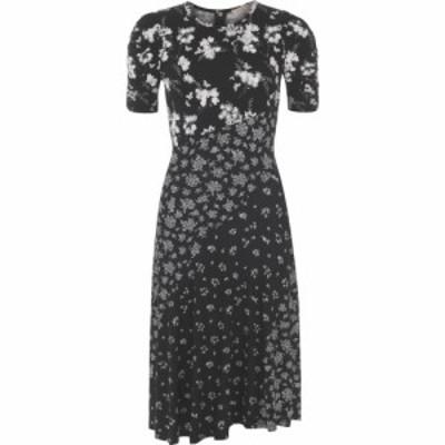 マイケル コース MICHAEL Michael Kors レディース ワンピース ワンピース・ドレス Seam Dress Black/White