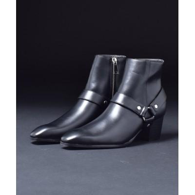 SVEC / リング ブーツ / ドレスブーツ endevice / エンデヴァイス MEN シューズ > ブーツ
