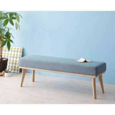ダイニングベンチ単品 ベンチ 北欧デザインリビングダイニング マニー 椅子 いす イス 食卓椅子 食卓いす 2人掛ソファ 2人掛ソファー 2人掛けソファ