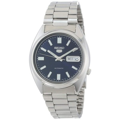 セイコー SEIKO 男性用 腕時計 メンズ ウォッチ ブルー SNXS77