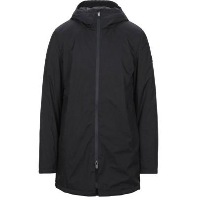 レボリューション RVLT/REVOLUTION メンズ ジャケット アウター full-length jacket Black
