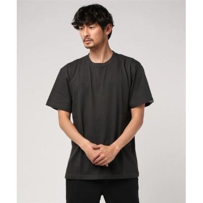 CHROME / SYMBOL POINT TEE / シンボルポイントTシャツ MEN トップス > Tシャツ/カットソー