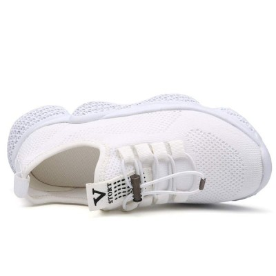 PAMRAY キッズシューズ スニーカー 通学履き 子供靴 ボーイズ 運動靴 女の子 男の子 スポーツシューズ 軽量 カジュアル 上履き 滑