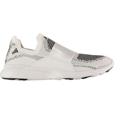 アスレチック プロパルション ラボ Athletic Propulsion Labs レディース スニーカー シューズ・靴 Tech Loom Bliss Trainers White/Black