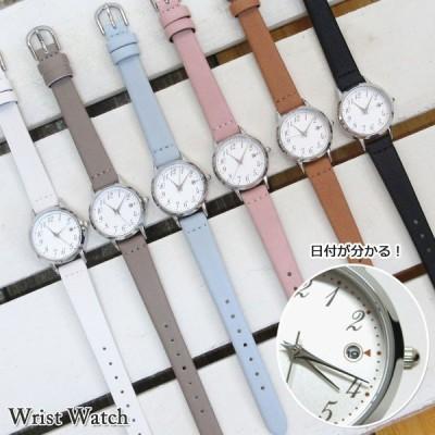 【ネコポス便発送可】FSC150 フィールドワーク 腕時計 レディース 婦人時計 ウォッチ クレイン Field work 腕時計 ファッションウォッチ バンド リスト Watch