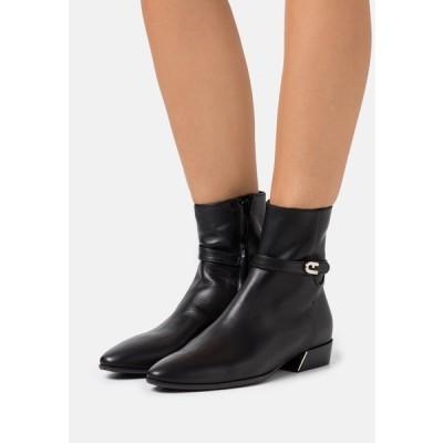 フルラ ブーツ&レインブーツ レディース シューズ GRACE BOOT - Classic ankle boots - nero