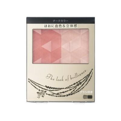資生堂(SHISEIDO) インテグレート フォルミングチークス RD310 (3.5g)