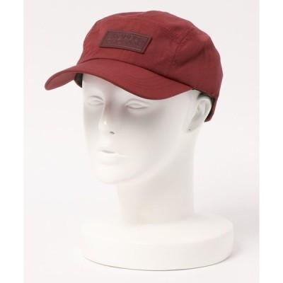帽子 キャップ ナイロンパネル キャップ