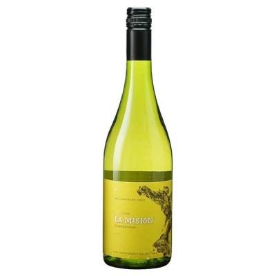ビーニャ ウィリアム フェーヴル チリ ラ ミシオン デ ピルケ シャルドネ レセルバ 750ml チリ 白ワイン 辛口 稲葉 wine
