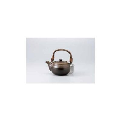 和食器 金彩5号土瓶・ 茶こし付き 付 お茶 緑茶 番茶 紅茶 コーヒー おうち うつわ 陶器 食器 カフェ おしゃれ 軽井沢 春日井