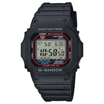 g-shock  GW-M5610U-1JF 【当日発送・水曜除く15時迄注文で】【国内正規品】ジーショック gショック 電波ソーラー