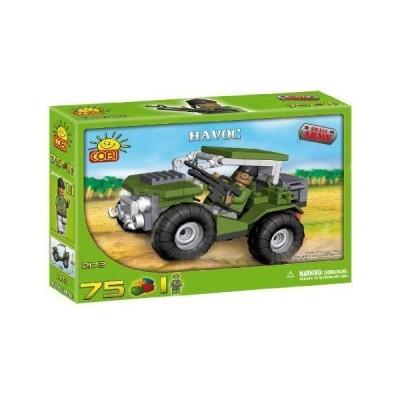 COBI Blocks Small Army #2173 Havoc ブロック おもちゃ