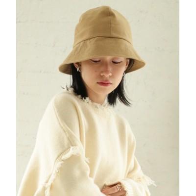 Auntie Rosa / 【VACANCY】バケットハット WOMEN 帽子 > ハット