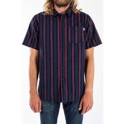 ケイティン メンズ シャツ トップス Katin Men's Vinson Button up Shirt