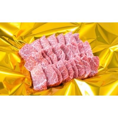松阪牛焼肉(特選カルビ)500g