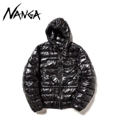 NANGA ナンガ ダウンジャケット ダウンパーカー アウター エアリアル アウター メンズ 軽量 防寒 N1AR