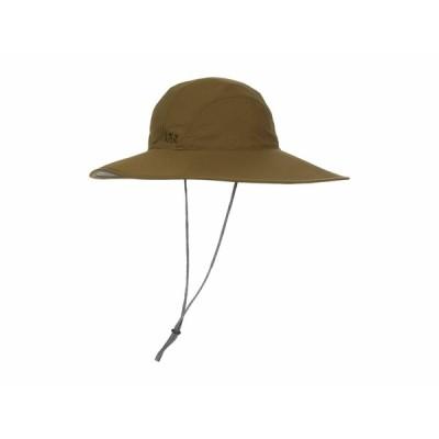 アウトドアリサーチ 帽子 アクセサリー レディース Oasis Sun Sombrero Loden