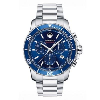 モバド メンズ 腕時計 アクセサリー Series 800 Chronograph Movement Watch