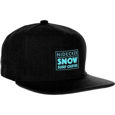 メンズ ウェア 帽子 Snowsurf