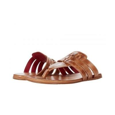 Bed Stu ベッドストゥ レディース 女性用 シューズ 靴 サンダル Yoli - Tan Rustic