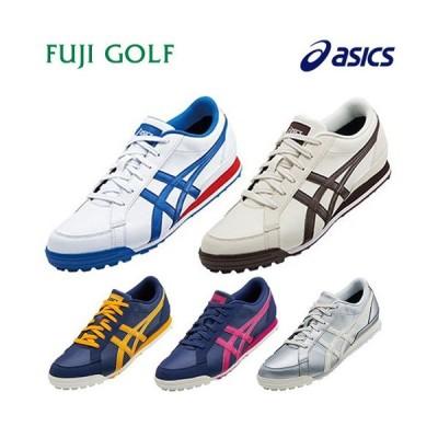 ゴルフシューズ asics アシックス GEL-PRESHOT CLASSIC 3 ゲルプレショット クラシック 3 ダンロップ 2019年モデル