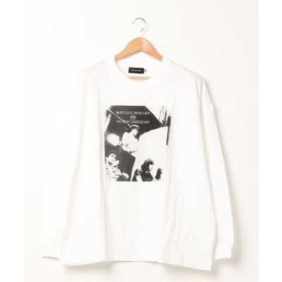 tシャツ Tシャツ GOOD ROCK SPEED (グッドロックスピード)  the velvetunderground ロンT(メンズ/ユニセック