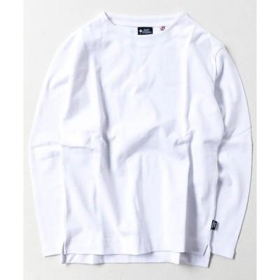tシャツ Tシャツ 10.4oz プレミアムヘビーウェイトガンジーネック
