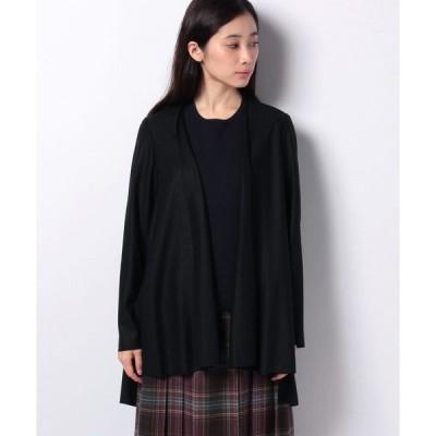 Leilian / ラフデザインジャケット