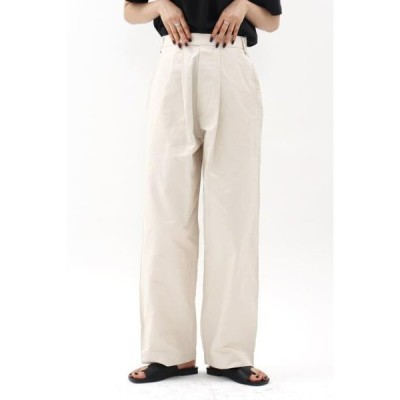 simplymood レディース パンツ Earl Gray Pants