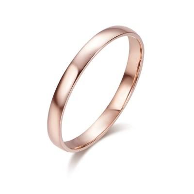 Hafeez Center 14k Gold 2mm Light Comfort Fit Classic Plain Wedding Ban