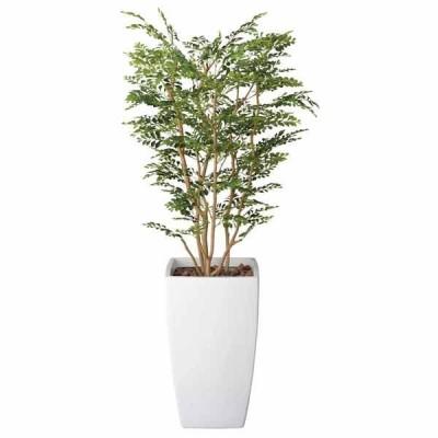 光触媒 観葉植物 人工観葉植物 アートゴールデンツリー 高さ180cm 光触媒観葉植物 フロアタイプ ハイサイズ フェイクグリーン アートグリーン