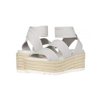 J/Slides レディース 女性用 シューズ 靴 ヒール Quartz - Grey Elastic